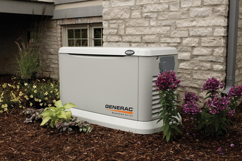 Backup Generators | Balanced Electric