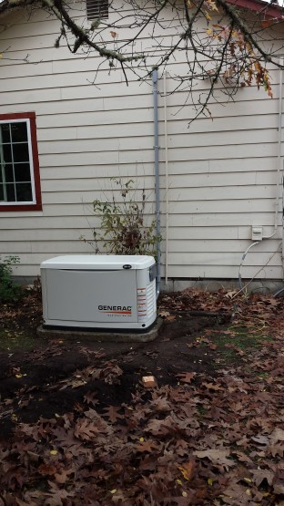 George & Marion 16 KW Pleasant Hill