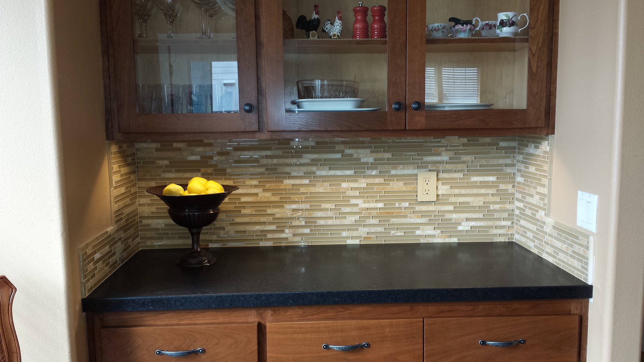 Kitchen Counter LED Lighting