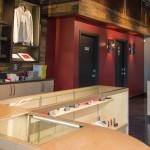 Display Cabinets