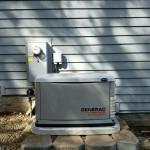 22 kW Generac Generator