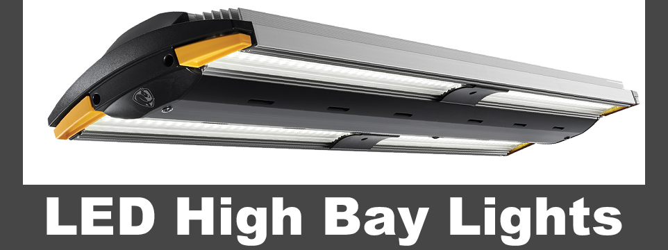 High Bay Lights